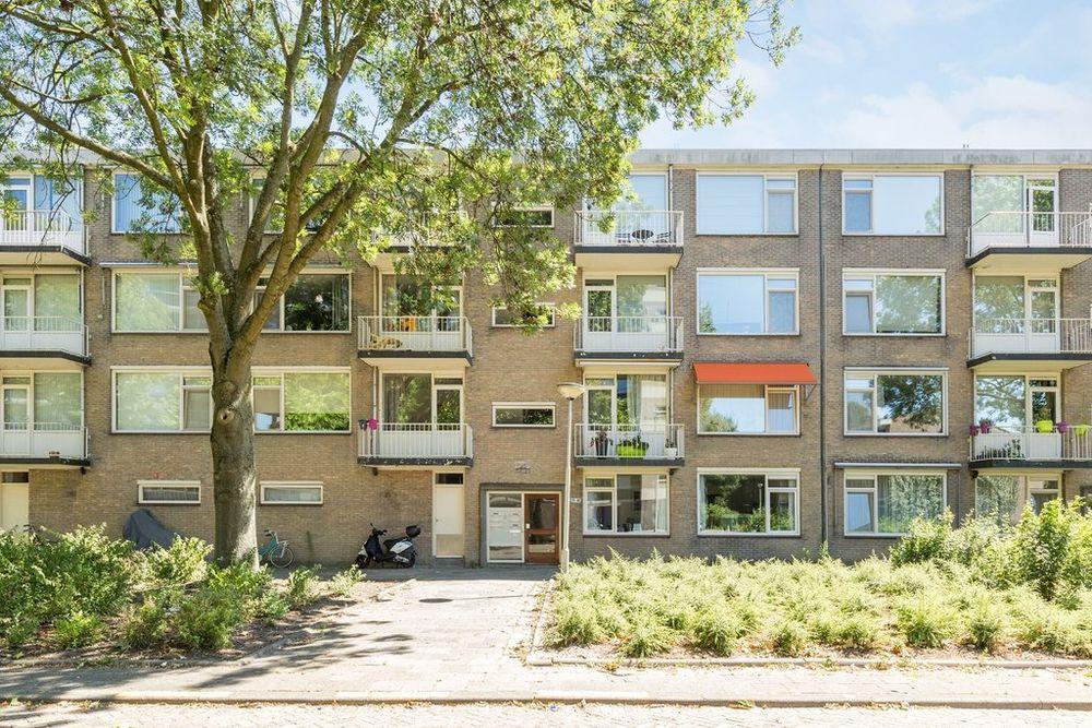 Godijn van Dormaalstraat 29, Rotterdam
