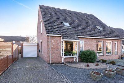 Dennenweg 31, Winschoten