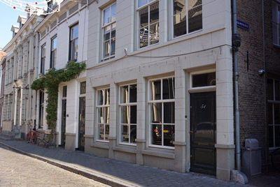 Begijnstraatje, Den Bosch