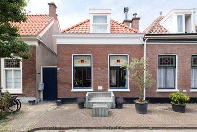 Ankerstraat, Den Haag