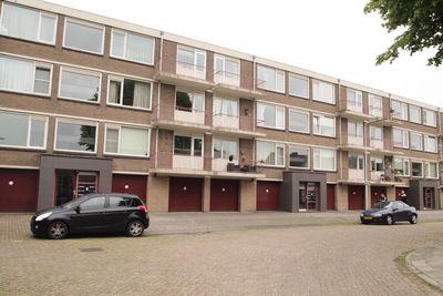 Rembrandtstraat 0-ong, Spijkenisse