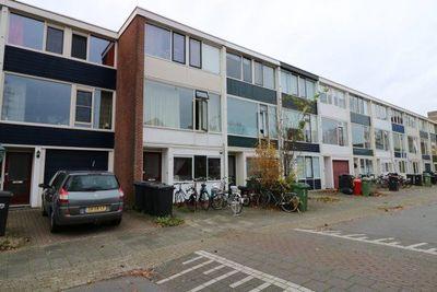 Smaragdstraat, Groningen