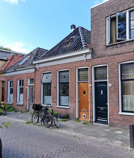 Kleine Bergstraat 26, Groningen