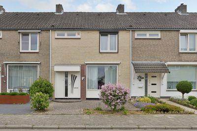 Neptunushof 63, Maastricht