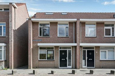 Hagenkampweg Noord 1, Eindhoven