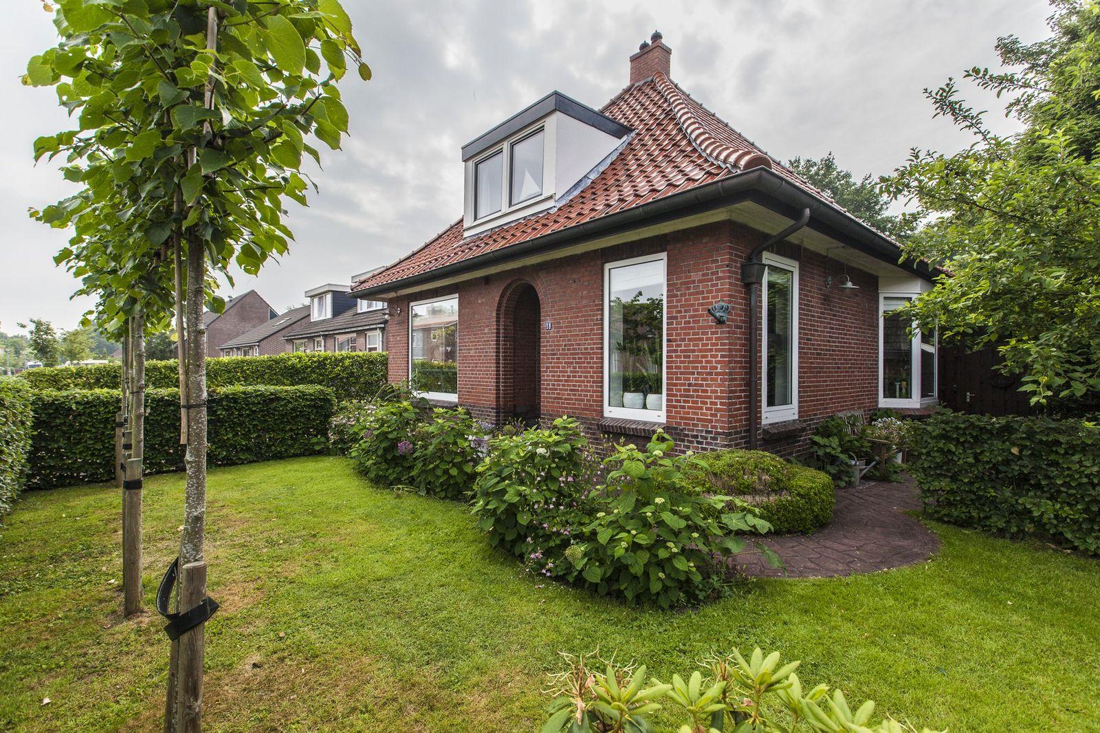 Meesterslaan 18, Westerbroek