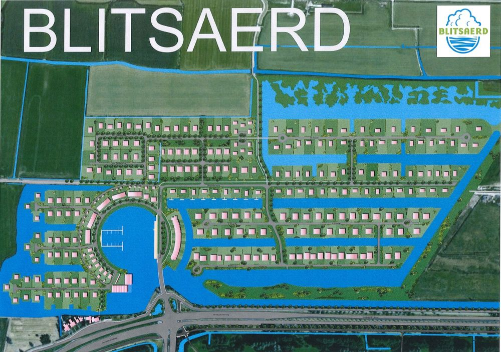 Houtland kavels 0-ong, Leeuwarden