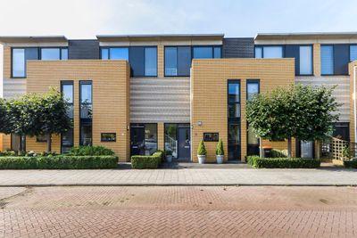 Stadtvliedt 10, Dordrecht