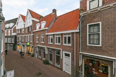 Korte Geere 4, Middelburg