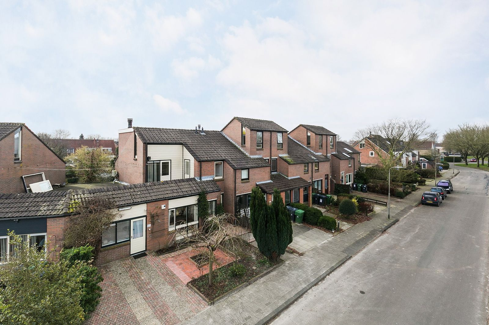 Dotingastate 62, Leeuwarden
