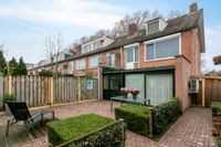Doorwerthstraat 48, Breda