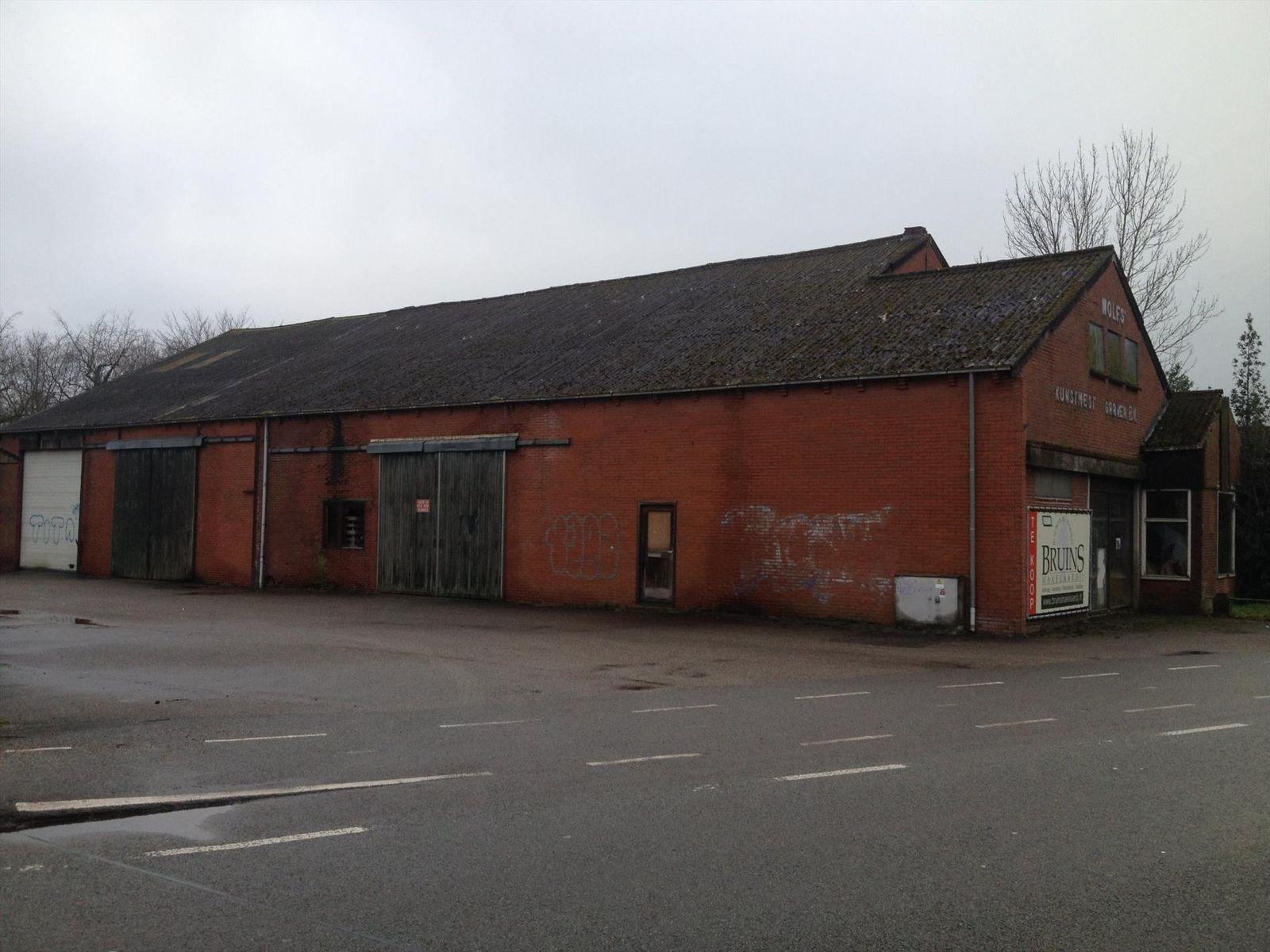 Havenstraat 26A, Onstwedde