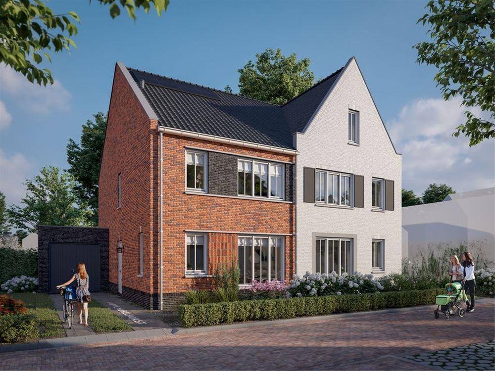 C.V. Ramanstraat 30, Almere
