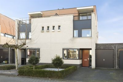 Liniushof 10, Heesch