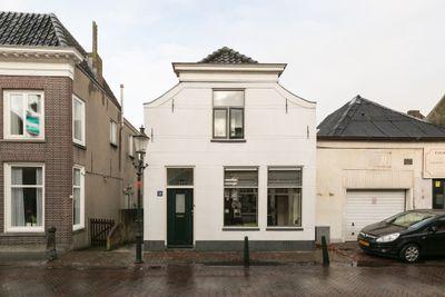 Dorpsstraat 59, Moordrecht