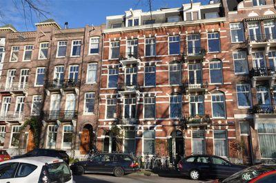 Weesperzijde 104hs, Amsterdam