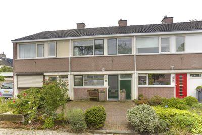 Schopmanlanden 18, Enschede