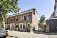 Viandenlaan 1d, Breda