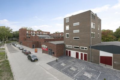 Wittenstein 1, Deventer