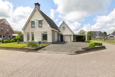 Pastorielaan 4, Noordwijk