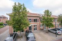 Kluishof 18, Maasland