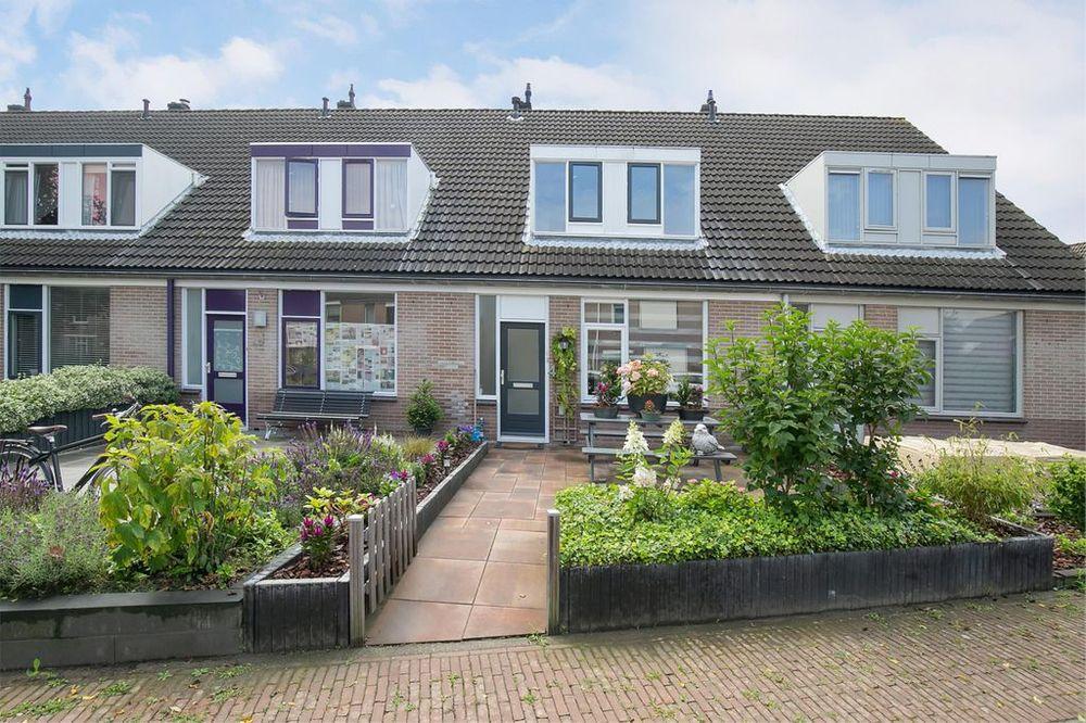 Seintoren 4, Middelburg