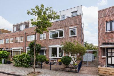 Van 't Hoffstraat 36, Haarlem