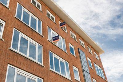 Gordelweg 229d, Rotterdam