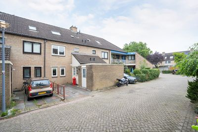 Meerkoet 29, Hoogvliet Rotterdam