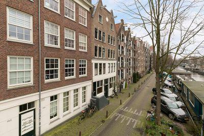 Brouwersgracht 187- I, Amsterdam