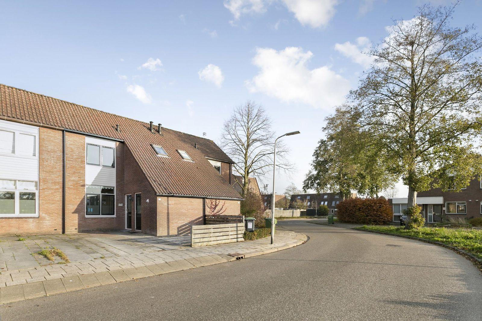 Oenemastate 47, Leeuwarden