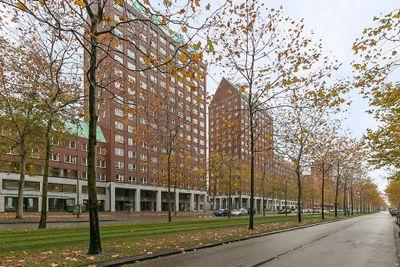 Laan op Zuid 106, Rotterdam