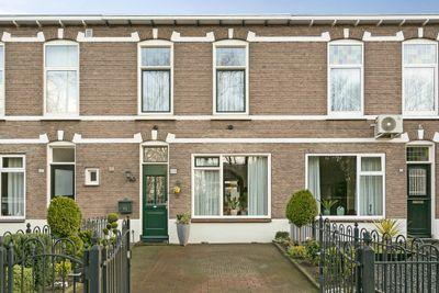 Graafseweg 293, Nijmegen