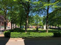 Guyotplein, Groningen