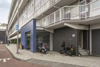 Nicolaas Anslijnstraat 179+ 180, Amsterdam
