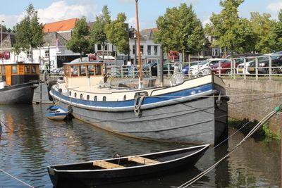 Blekerswegje 59, Zwolle