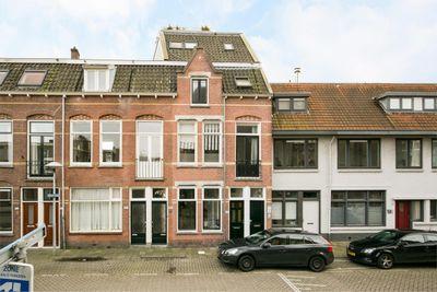 Draaiweg 105, Utrecht