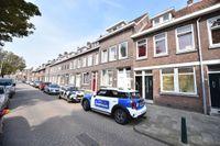 Hoogvlietstraat, Rotterdam