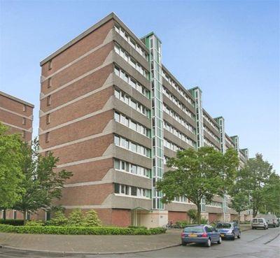 Androsdreef, Utrecht