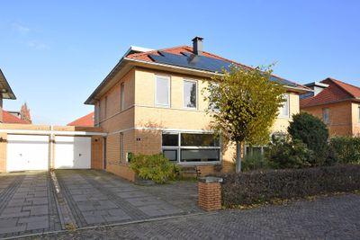 Rouaanstraat 5, Nijmegen