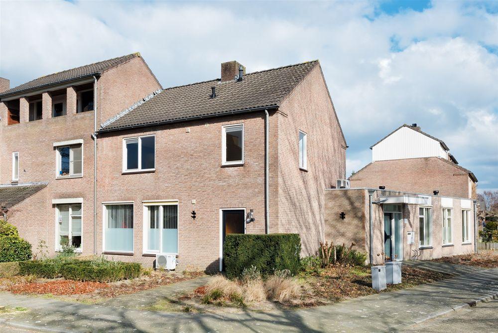 Vermeerstraat Veghel