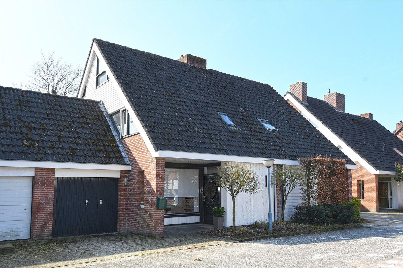 Leukerhof 19, Weert