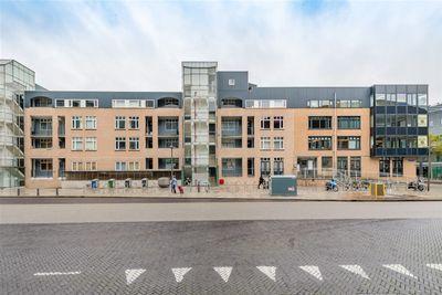 Flevostraat 34, Almere