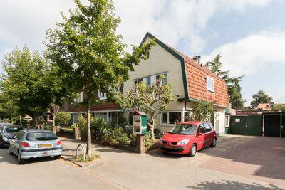Orchideestraat 15, Hilversum