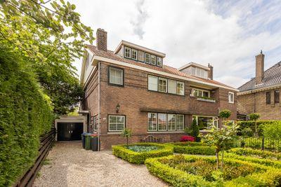 Rotterdamse Rijweg 56, Rotterdam