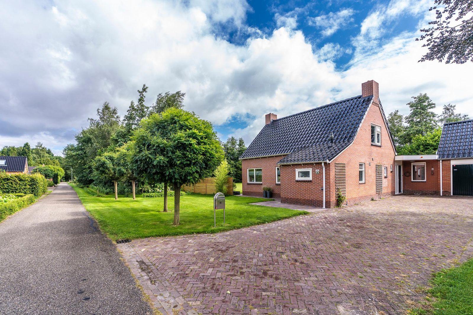 St. Vitusholt 2e laan 56, Winschoten