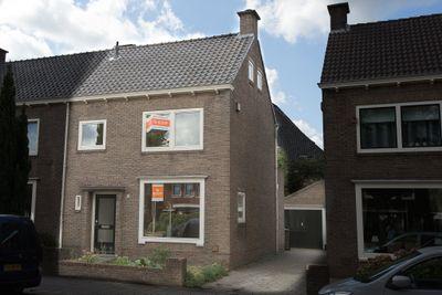 Getfertsingel 61, Enschede
