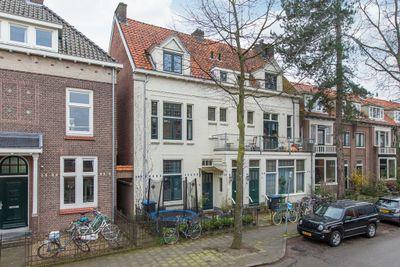 Heydenrijckstraat 5, Nijmegen