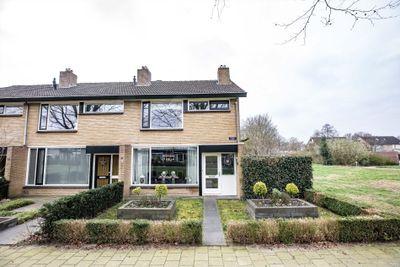 Melissehof 21, Wierden