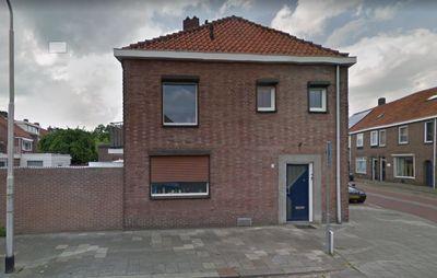 Oscar Leeuwstraat, Tilburg